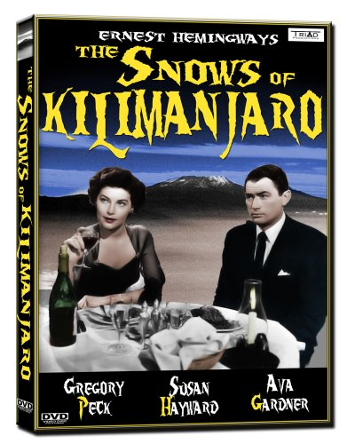 The Snows of Kilimanjaro (Enhanced Edition) 1952