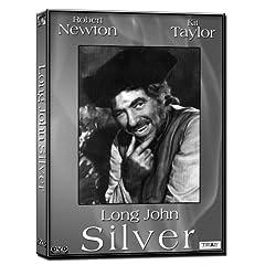 Long John Silver (Enhanced Edition) 1954