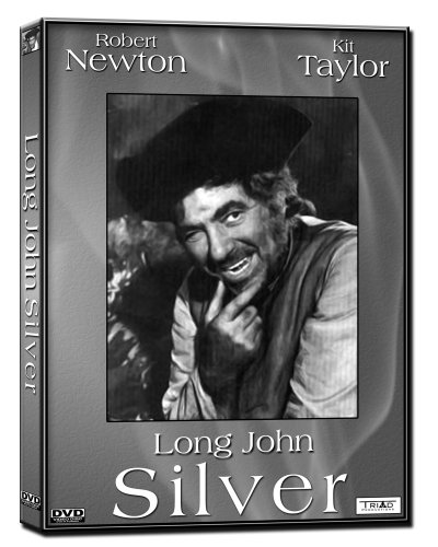 Long John Silver (Enhanced Edition) 1954