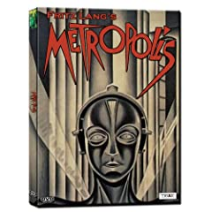 Metropolis (Remastered Edition) 1927