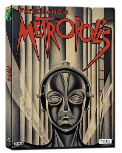 Metropolis (Remastered Edition) 1927