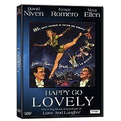 Happy Go Lovely (Enhanced Edition) 1951
