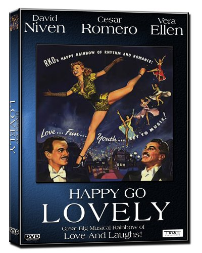 Happy Go Lovely (Enhanced Edition) 1951