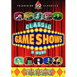 Classic Game Shows & More