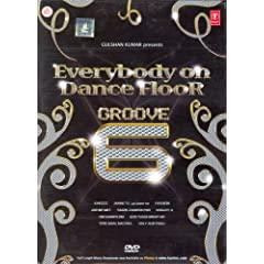 Everybody on Dance Floor Groove 6 (DVD)