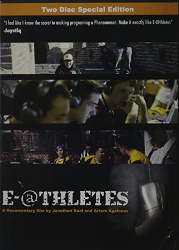 E-Athletes