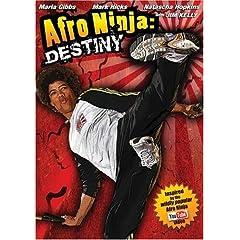 Afro Ninja: Destiny (Ws)