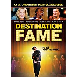 Destination Fame (Ws)