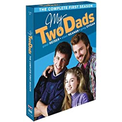 My Two Dads: Season One