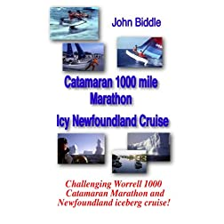 Catamaran 1000 Mile Marathon & Icy Newfoundland Cruise