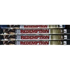 Redemption-Mile from Hell