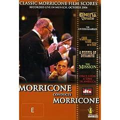 Morricone Conducts Morricone (Munich 2004)