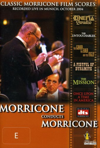 Morricone Conducts Morricone (Munich 2004)