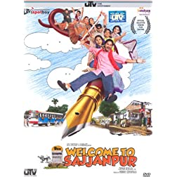 Welcome to Sajjanpur (2008) DVD