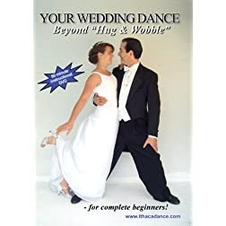 Your Wedding Dance - Beyond Hug & Wobble