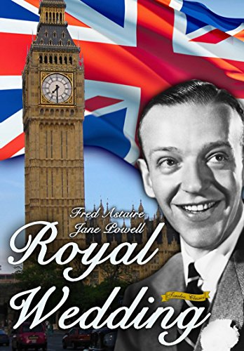 Royal Wedding (1951) [Remastered Edition]