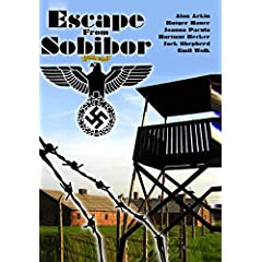 Escape From Sobibor (1987) [Remastered Edition]