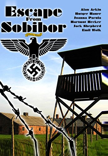 Escape From Sobibor (1987) [Remastered Edition]