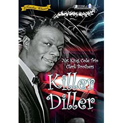 Killer Diller (1948) [Remastered Edition]