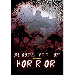 Bloody Pit of Horror / Il Boia Scarlatto (1965) [Remastered Edition]
