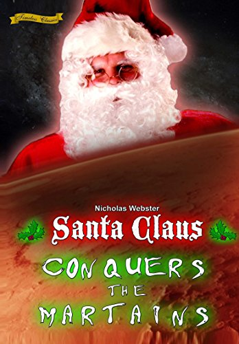 Santa Claus Conquers The Martians (1964) [Remastered Edition]