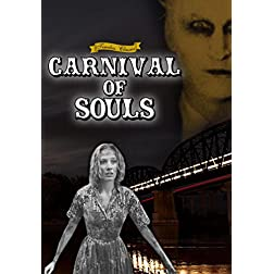 Carnival of Souls (1962) [Remastered Edition]