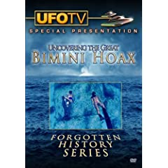 Forgotten History Series: Uncovering The Great Bimini Hoax
