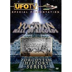 Forgotten History Series: The Yucatan Hall Of Records