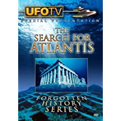 Forgotten History Series: The Search For Atlantis