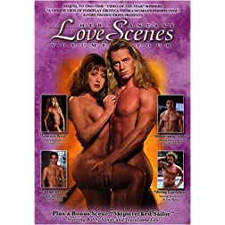 Her Fantasy Love Scenes, Vol. 4