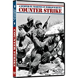 Semper-Fi: Marines in WWII - Counter Strike