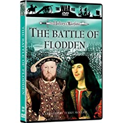 The War File: The History of Warfare - The Battle of Flodden