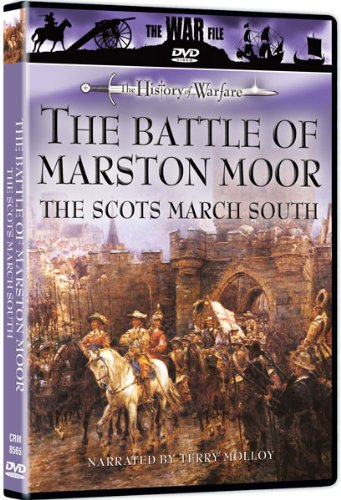 The History of Warfare: The Battle of Marston Moor - The Scots March South