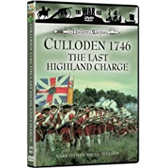 The History of Warfare: Culloden 1746 - The Last Highland Charge