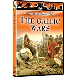 The History of Warfare: The Gallic Wars