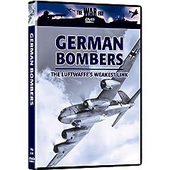 German Bombers: The Luftwaffes Weakest Link