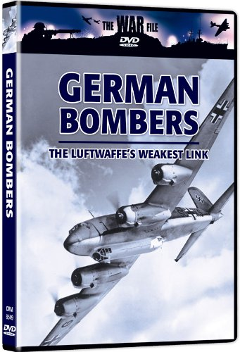German Bombers: The Luftwaffes Weakest Link