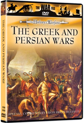 Greek And Persian Wars