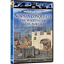 The History of Warfare: Norman Conquests - The Harrying of the North