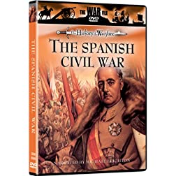 The History of Warfare: The Spanish Civil War
