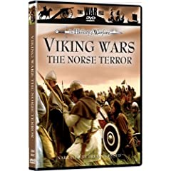 The History of Warfare: Viking Wars - The Norse Terror