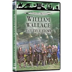 The History of Warfare: William Wallace - The True Story