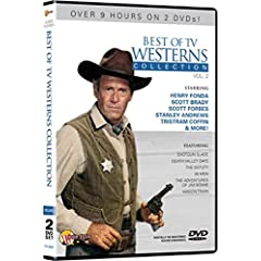 Best of TV Westerns, Vol 2