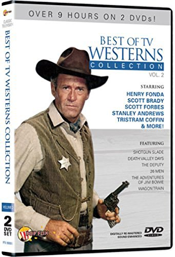 Best of TV Westerns, Vol 2