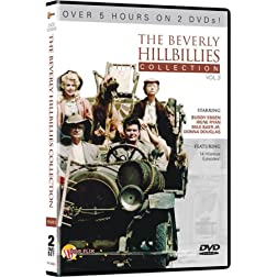 The Beverly Hillbillies, Vol. 3