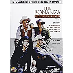 The Bonanza Collection, Vol. 3