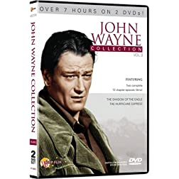 John Wayne Collection, Vol. 3