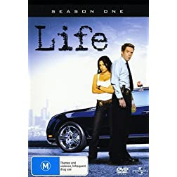 Life-Season 1