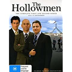 Hollowmen-Series 1 & 2
