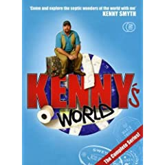 Kenny's World-Complete Series